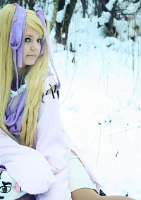 Cosplay-Cover: Niche