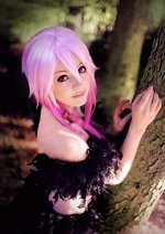 Cosplay-Cover: Inori [Euterpe, Black Feather Dress]