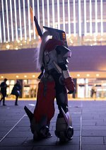 Cosplay-Cover: PROJECT: Yi