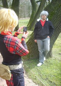 Cosplay-Cover: Akira - Adult Version :D
