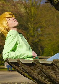 Cosplay-Cover: Tamaki Suoh [casual]