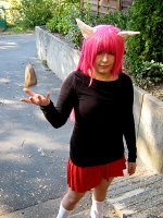 Cosplay-Cover: Lucy [Lange Hörner] Chapter  83/84