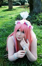 Cosplay-Cover: Luka Megurine - Just be friends ♡