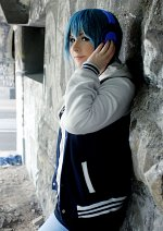 Cosplay-Cover: Sayaka Miki {Date Outfit♥