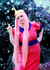 Cosplay-Cover: Princess Bubblegum {Basic}