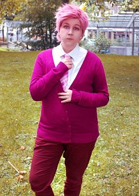 Cosplay-Cover: Prince Gumball [Casual]