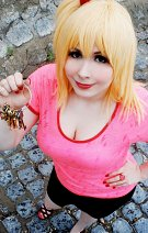 Cosplay-Cover: Lucy Heartfilia {Day Dream♡