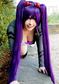 Cosplay-Cover: Spider[girl ✳