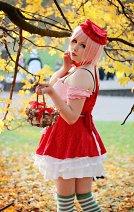 Cosplay-Cover: Sakura Haruno {Cherry Girl ❀