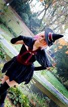 Cosplay-Cover: Sakura Haruno {Cherry Witch