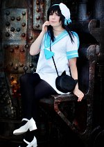 Cosplay-Cover: Homura Akemi {Sailor Dress