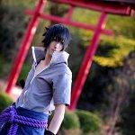 Cosplay: Sasuke Uchiha (Shippuuden