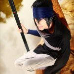 Cosplay: Sasuke Uchiha (the Last