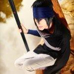 Cosplay: Sasuke Uchiha (the Last