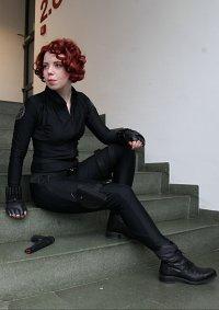"Cosplay-Cover: Natasha Romanov ""Black Widow"" [Avengers Version]"