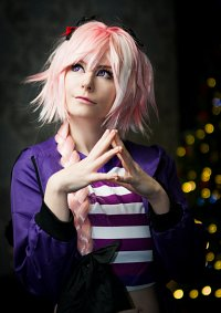 Cosplay-Cover: Astolfo