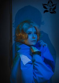 Cosplay-Cover: Sypha Belnades