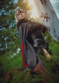 Cosplay-Cover: Jeanne Alter (First Stage)