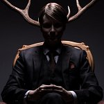 Cosplay: Dr. Hannibal Lecter