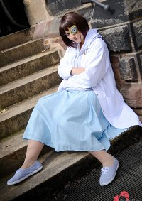 Cosplay-Cover: Quin (Death Parade)