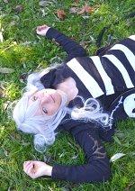 Cosplay-Cover: Jule Maria Beilschmidt (Fem!Preußen) - Hetaween 20