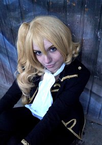 Cosplay-Cover: Souko Okita - Dekoboko Arc (Uniform Version)