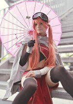 Cosplay-Cover: Kagura - Two Weeks Later