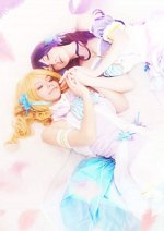Cosplay-Cover: Eli Ayase - White Day Version (Idolized)