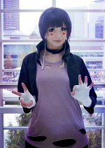 Cosplay-Cover: Kyouka Jirou - Hero