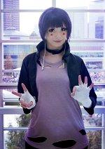Cosplay-Cover: Kyouka Jirou - Hero