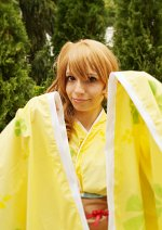 Cosplay-Cover: Souko Okita - Dekoboko Arc (Yukata Version)