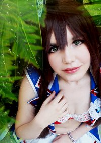 Cosplay-Cover: Rin ~*We´re the friends*~