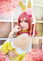 Cosplay-Cover: Maki Nishikino - Easter