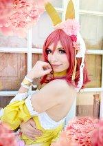 Cosplay-Cover: Maki Nishikino - Easter