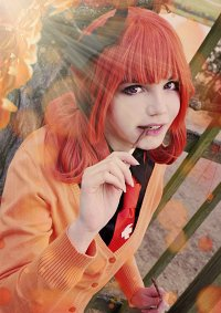Cosplay-Cover: Satania
