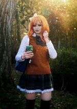 Cosplay-Cover: Honoka Kosaka - Constellation Version (normal)