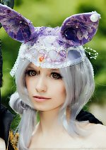 Cosplay-Cover: Psiana (Cowslip Design)