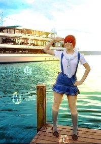 Cosplay-Cover: Rin Hoshizora (Marine)