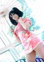 Cosplay-Cover: Nico Yazawa - Chengousam (normal)
