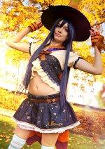 Cosplay-Cover: Umi Sonoda - Halloween Version (Idolized)