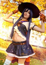 Cosplay-Cover: Umi Sonoda - Halloween Version (Idolized)
