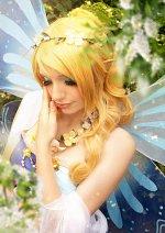 Cosplay-Cover: Eli Ayase - Fairy Version (idolized)