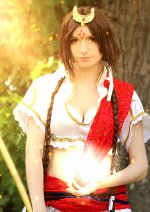 Cosplay-Cover: Arba - Alma Toran Arc