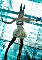 Cosplay-Cover: Kotori Minami - Cyber idolized