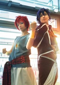 Cosplay-Cover: Masrur - Child