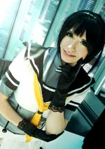 Cosplay-Cover: Akizuki - No. 221, Destroyer Class