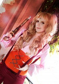 Cosplay-Cover: Charlotte Pudding -Fishman Arc-