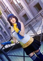 Cosplay-Cover: Umi Sonoda - Fruit Café (normal)