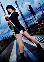 Cosplay-Cover: Anri Sonohara - Zivil