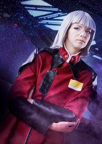Cosplay-Cover: Yzak Joule